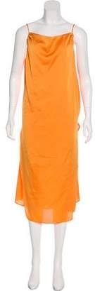 IRO Sleeveless Midi Dress