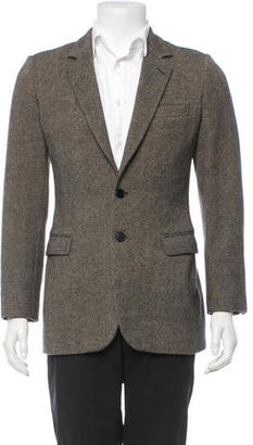 Jean Paul Gaultier Blazer $145 thestylecure.com