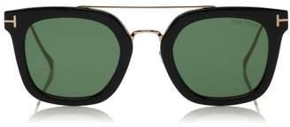 Tom Ford Alex Sunglasses