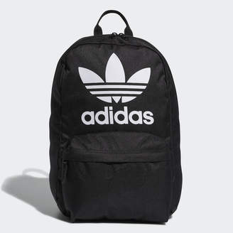 adidas Big Logo Backpack