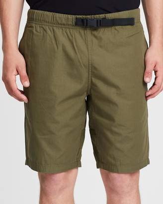 1abf86f86c Carhartt Green Shorts For Men - ShopStyle Australia