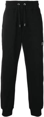 Blood Brother logo track pants