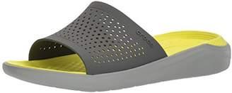 Crocs Unisex-Adults Literide Slide Sandal