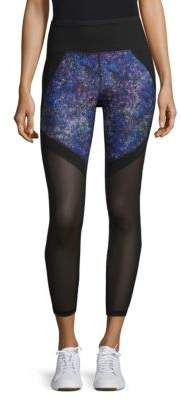 Zobha Aria Printed Leggings
