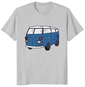 Cool Vintage Van T-Shirt
