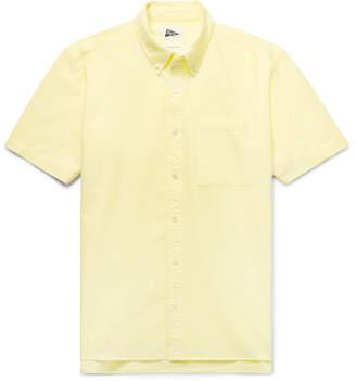Pilgrim Surf + Supply Trent Button-Down Collar Cotton Shirt