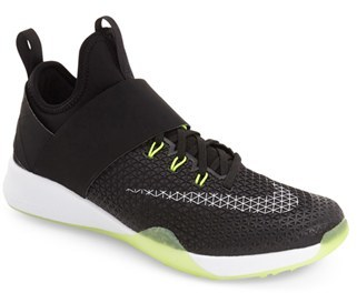 Women's Nike 'Air Zoom Strong' Training Shoe $110 thestylecure.com