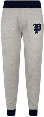 Polo Ralph Lauren Logo Patch Sweatpants
