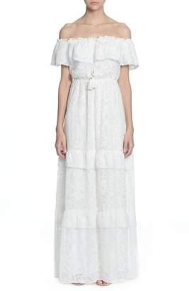 Catherine Malandrino Virginie Maxi Dress
