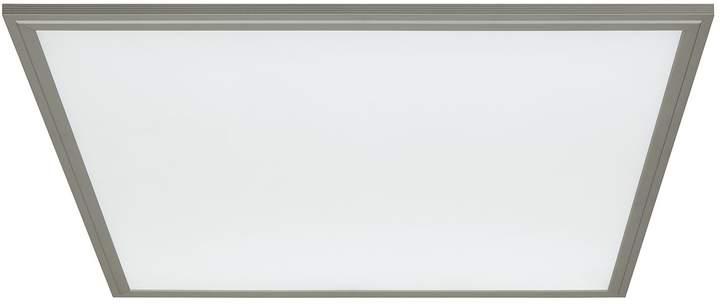 EEK A+, LED-Deckenleuchte Flat II