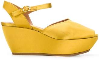 Marni open toe wedges