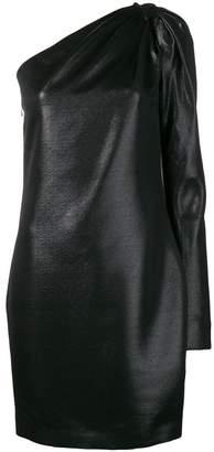 Victoria Beckham Victoria short one-sleeve dress