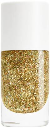 NAILMATIC Zia Glitter Nail Varnish $10.80 thestylecure.com