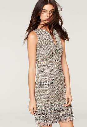Milly Tweed Dress