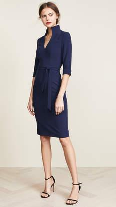f71657be Black Halo Madeline Sheath Dress