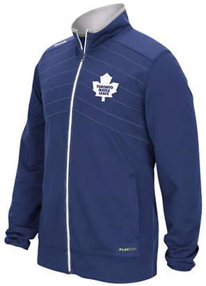 Reebok Toronto Maple Leafs Centre Ice Warm Up Jacket