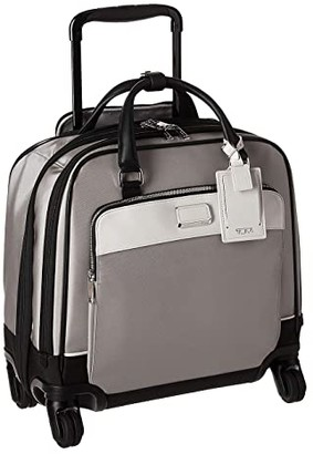 Tumi Larkin Santos Compact Carry-On