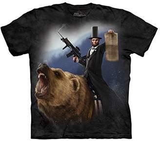 The Mountain Lincoln The Emancipator T-Shirt