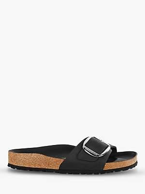 9ee7c8f62399 Birkenstock Madrid Open Toe Buckle Sandals