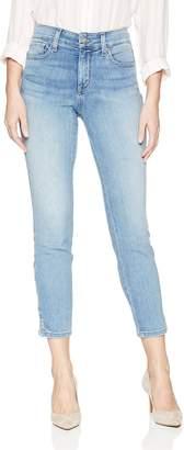 NYDJ Women's Ami Skinny Ankle with Clean Slit