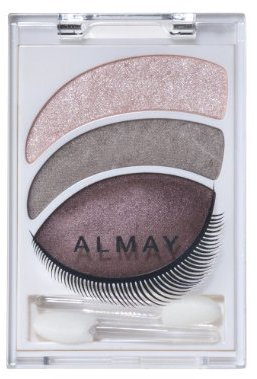 Almay Intense i-Color Smoky-i Eyeshadow - Green Eyes