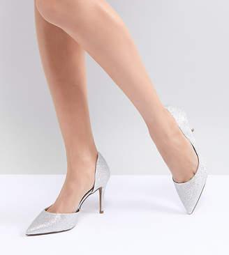 Asos Design DESIGN Purley High Heels