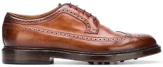 Officine Creative Stanford 4 derby shoes