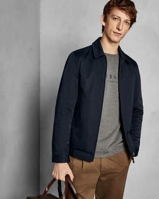 Ted Baker SAMBA Bonded Harrington jacket