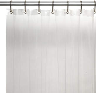 Symple Stuff Vinyl 5 Gauge Shower Curtain Liner