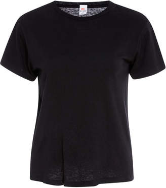 RE/DONE The Classic Cotton T-Shirt