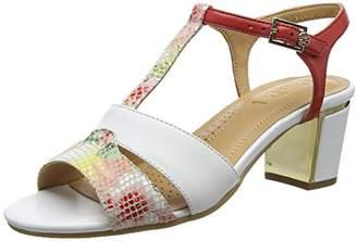 Van Dal Women's Forster T-Bar Sandals,38 EU