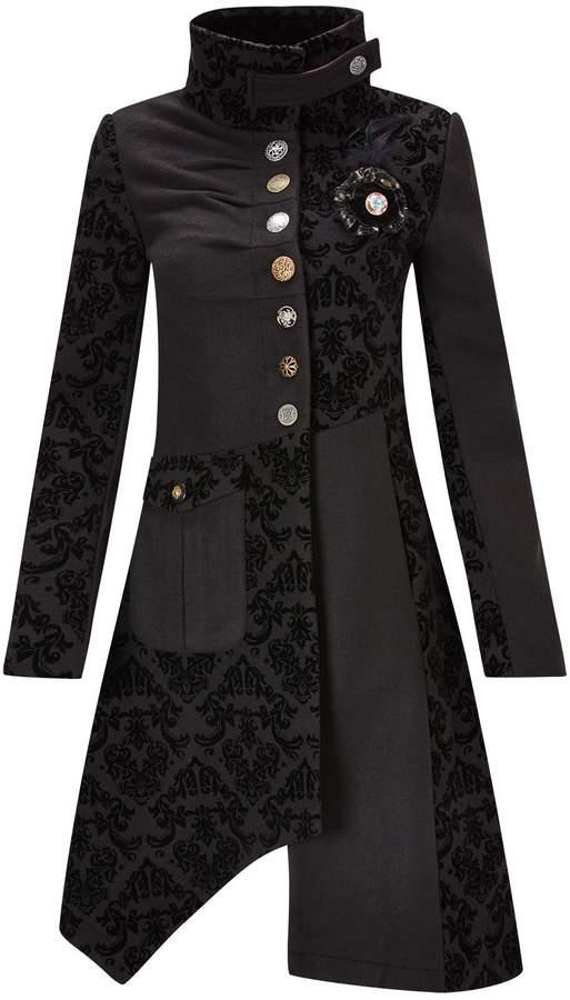 Ultimate Coat