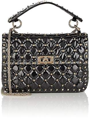 Valentino Women's Rockstud Spike Medium Shoulder Bag