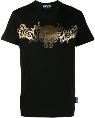 Versace printed T-shirt