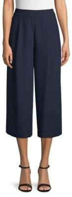 Diane von Furstenberg Holly Cropped Pants
