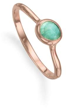 Monica Vinader 'Siren' Small Stacking Ring