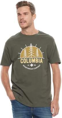 Columbia Men's Outdoor Logo Tee