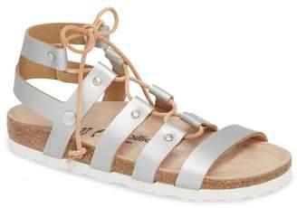 Birkenstock Papillio by Cleo Gladiator Sandal - Discontinued