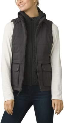 Prana Halle Insulated Hooded Vest - Women's