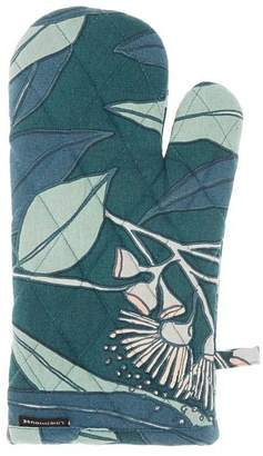 Linen House Squiggly Gum Oven Glove