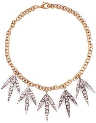 Lulu Frost Datura Statement Necklace