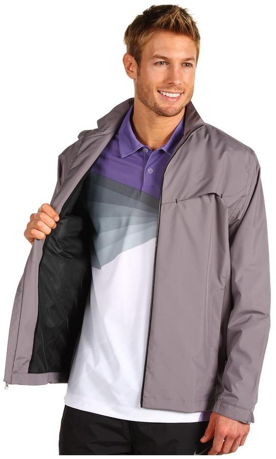 Nike Storm-Fit Rain Suit