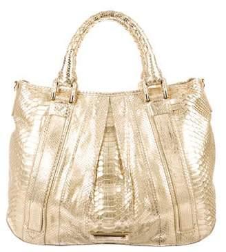 27854c00f62 Burberry Gold Handbags - ShopStyle