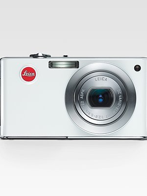 Leica C-Lux 3 Digital Camera