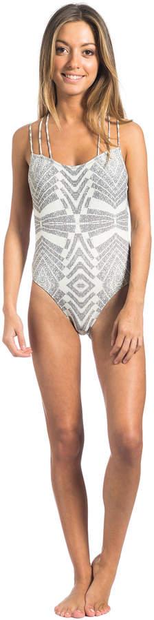 Solstice - Badeanzug für Damen