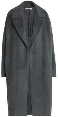 Vince Brushed Alpaca And Wool-Blend Coat