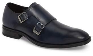 Karl Lagerfeld PARIS Double Strap Monk Shoe