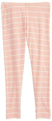 Tucker + Tate 'Core' Striped Leggings