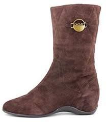DKNY Dkny Womens Priscilla Closed Toe Mid-calf Fashion Boots.