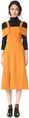 Whistles Hester Dress $470 thestylecure.com